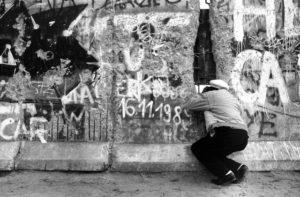 Foto Ralf Gründer, 1989
