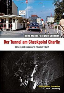 Buch Tunnel