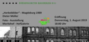 InfoKarte Stasi